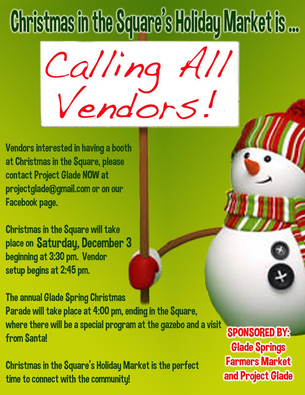 calling-all-vendors